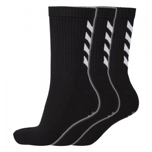 PACK 3 CALCETINES HUMMEL