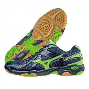 ZAPATILLA MIZUNO WAVE TWISTER