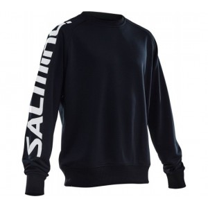 SUDADERA SALMING LOGO WARM UP