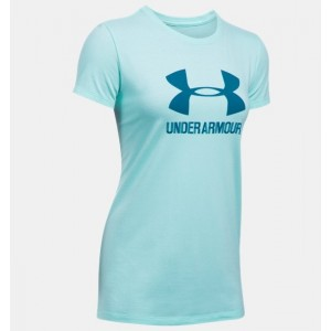 UNDER ARMOUR MUJER CAMISETA