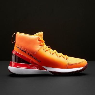 UNDER ARMOUR Zapatillas de baloncesto Grade School UA X Level Ninja