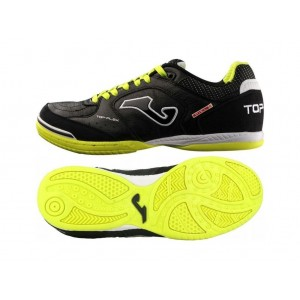 TOP FLEX 901 NEGRO-FLUOR INDOOR