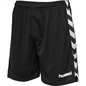 ESSENTIAL AUTHENTIC SHORTS