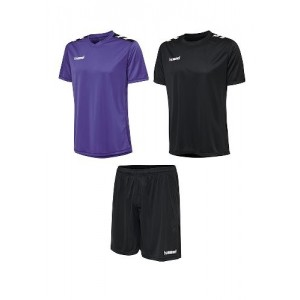 Equipación Hummel Academy Training Kit