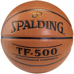SPALDING TF500 BALON