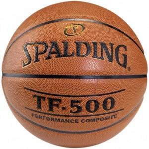 SPALDING TF500 BALON