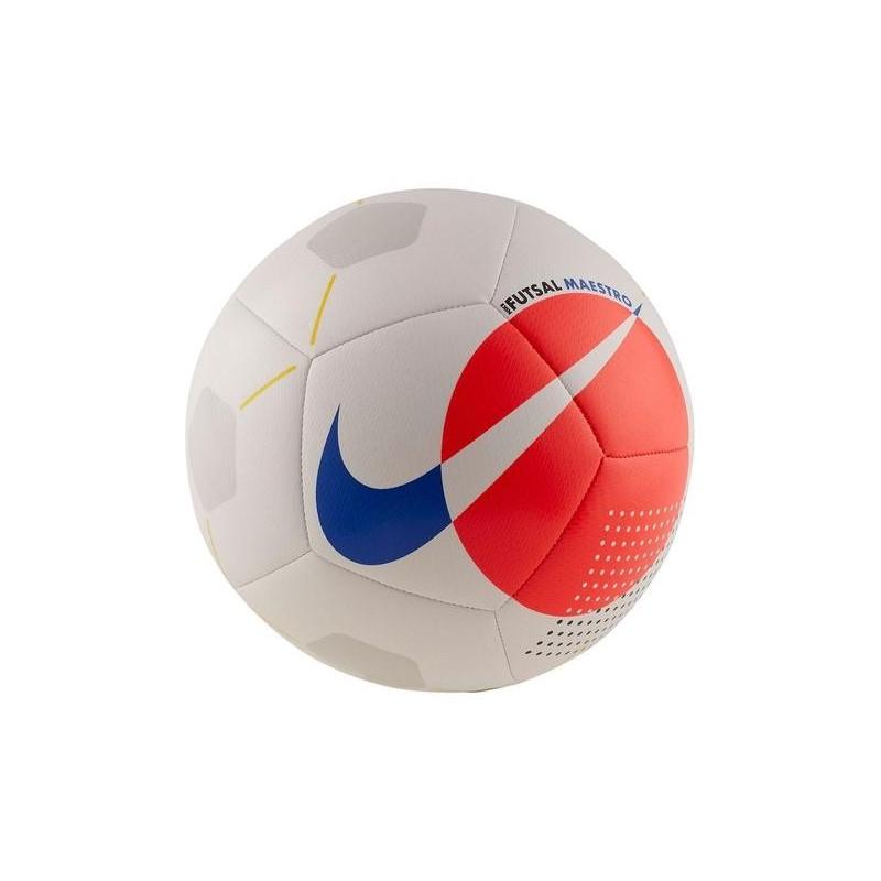 Balón Nike Futsal Maestro talla 62 cm