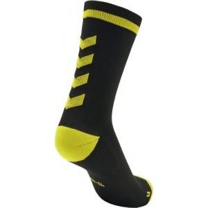 Calcetines Hummel Elite Indoor Sock Low Negro