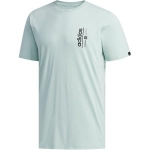 Adidas M Symb T - Camiseta Hombre Verde