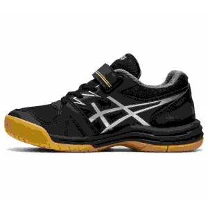 UPCOURT 4 GS ZAPATILLAS ASICS VELCRO