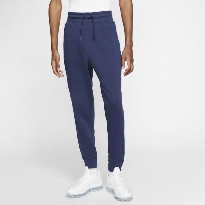 Pantalón de tejido Fleece - Hombre Nike Air