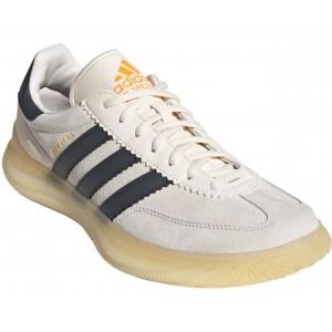 Zapatillas Adidas Portero Balonmano HB Spezial Boost Blanco