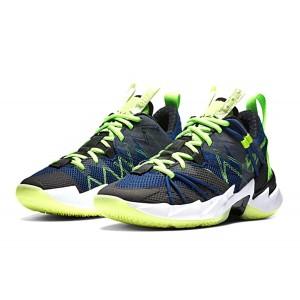 "Zapatillas baloncesto Jordan ""Why Not?"" Zer0.3 SE"