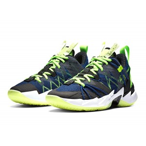 "Zapatillas Jordan ""Why Not?"" Zer0.3 SE"