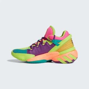 Zapatillas Adidas Don issue 2J Multicolor
