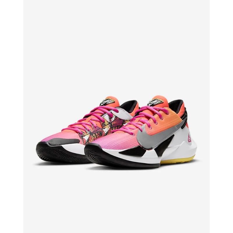 Zapatillas de baloncesto Zoom Freak 2