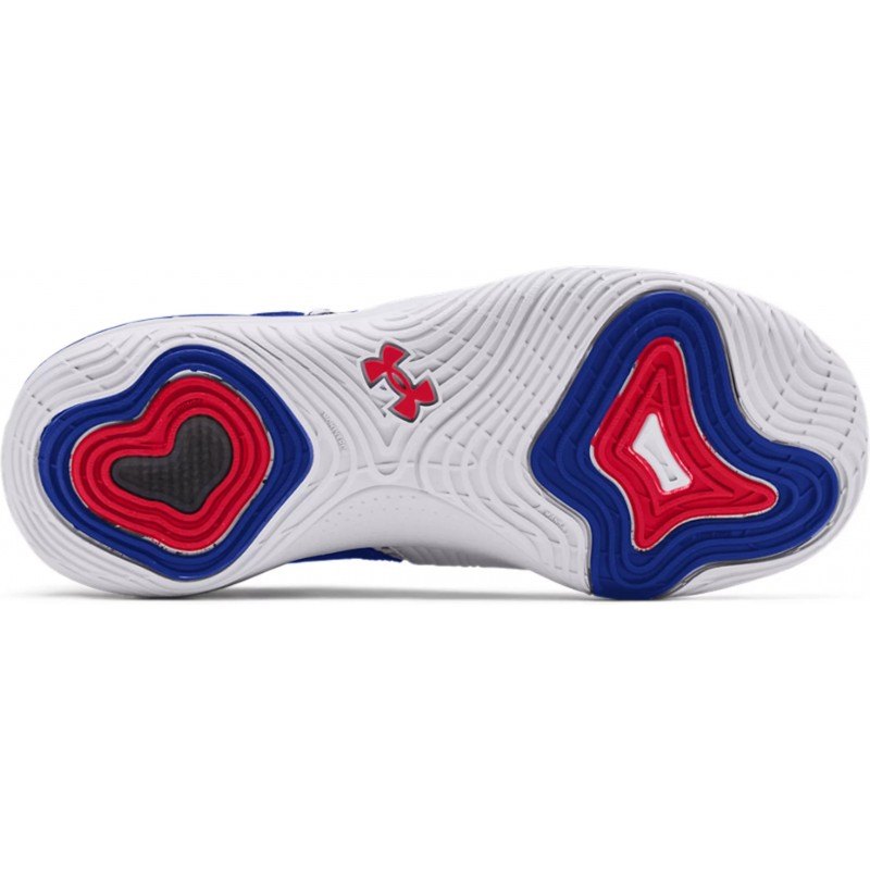 Zapatillas Under Armour 'Brotherly Love'