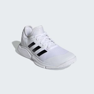 Zapatilla Adidas Court Team Bounce Indoor