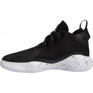 "Zapatilla Adidas D. Rose 773 2020 Jr ""Black"""