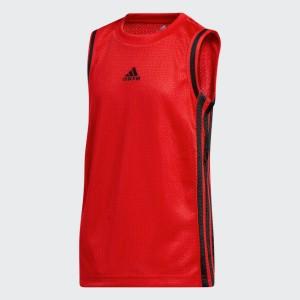 Camiseta Adidas  sin mangas Basket