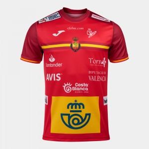 Camiseta Selecion Española Balonmano