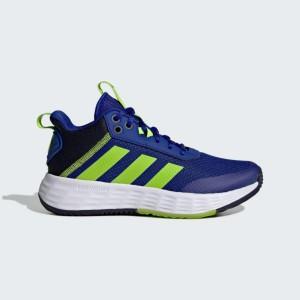 Zapatillas Adidas OwntheGame