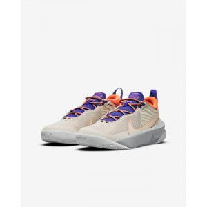 Zapatillas Nike Hustle Junior