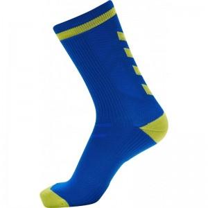 Calcetines Hummel Elite Indoor Sock Low Azul