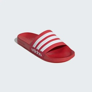 Chanclas Adidas Adilette Shower Rojas