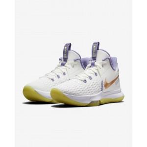 Zapatillas Nike Lebron Witness V Baloncesto