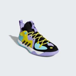 Zapatillas Baloncesto Adidas Harden Stepback 2