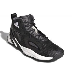 Zapatillas Baloncesto Adidas Exhibit A Mid